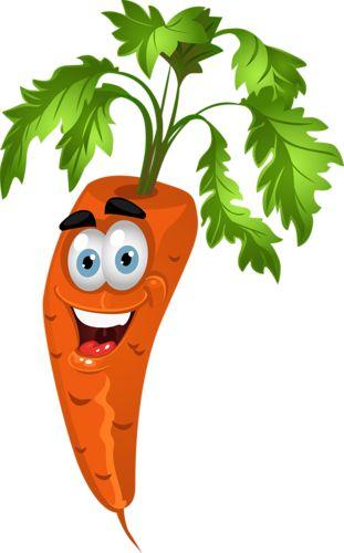 Légumes rigolos.