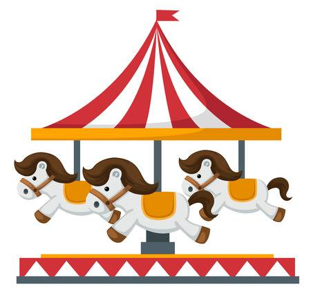 11,230 Carousel Stock Illustrations, Cliparts And Royalty Free.