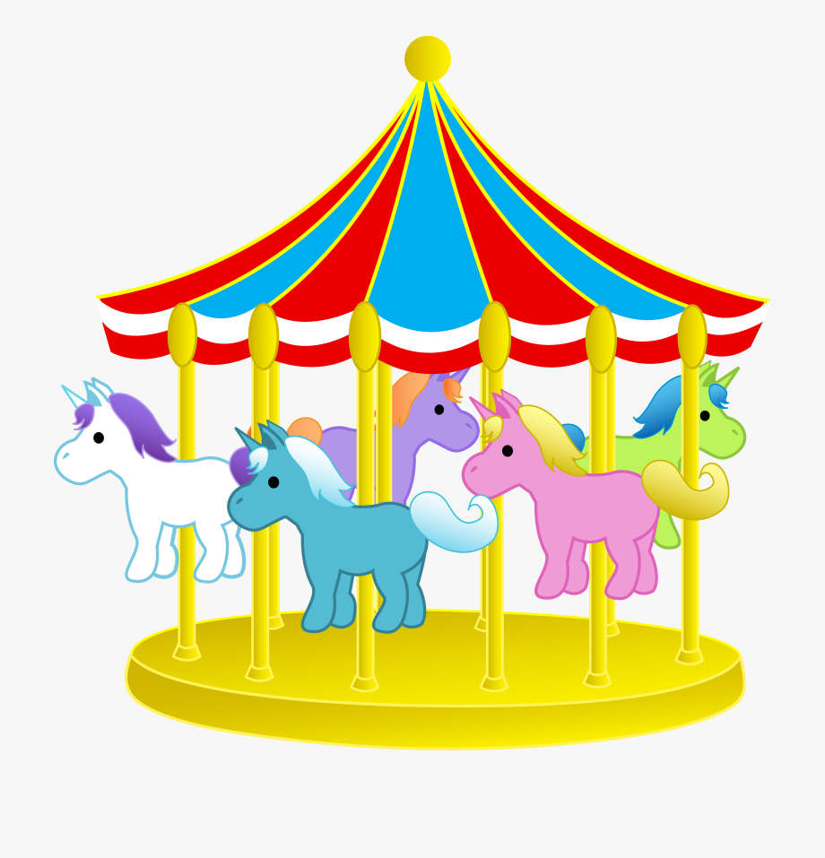 Free Carnival Clipart.