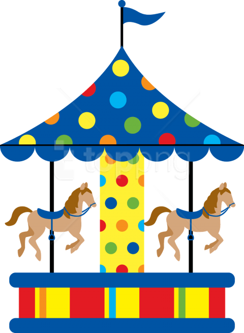 Free Png Download Carousel Clipart Png Photo Png Images.