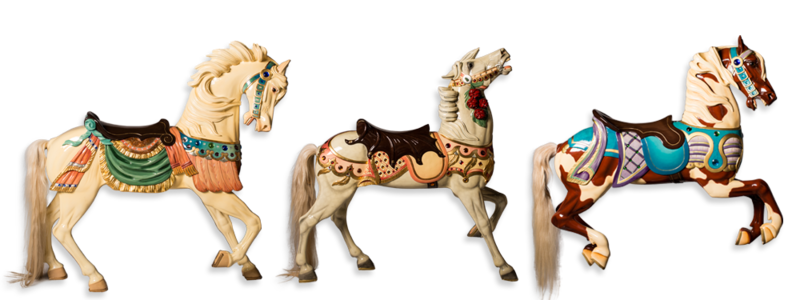 Download Free png Carousel Horse PNG HD PlusPNG.