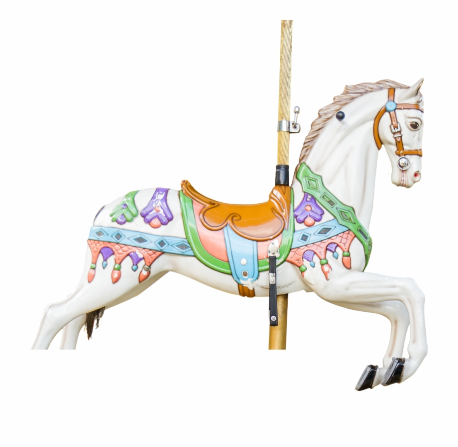 Carousel Horse Png Hd Transparent Carousel Horse Hd.