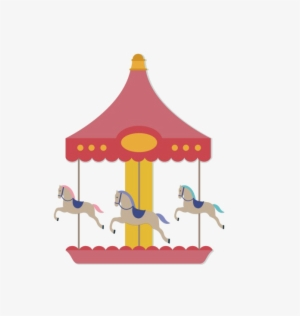 Carousel PNG Images.