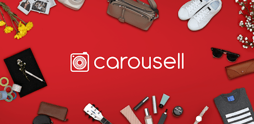 Carousell: Snap.