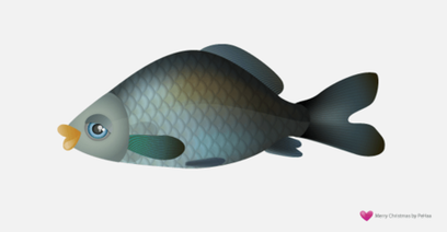 Free Carp Fish Cliparts in AI, SVG, EPS or PSD.