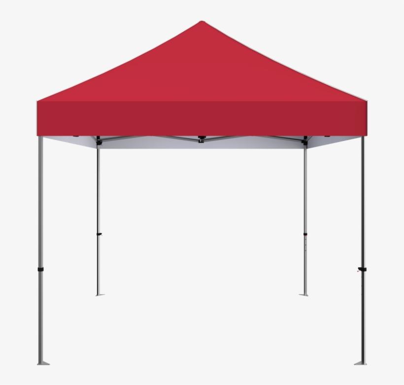 Zoom Standard 10' Popup Tent.