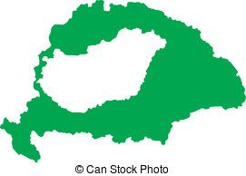 Carpathian basin Vector Clipart EPS Images. 6 Carpathian basin.
