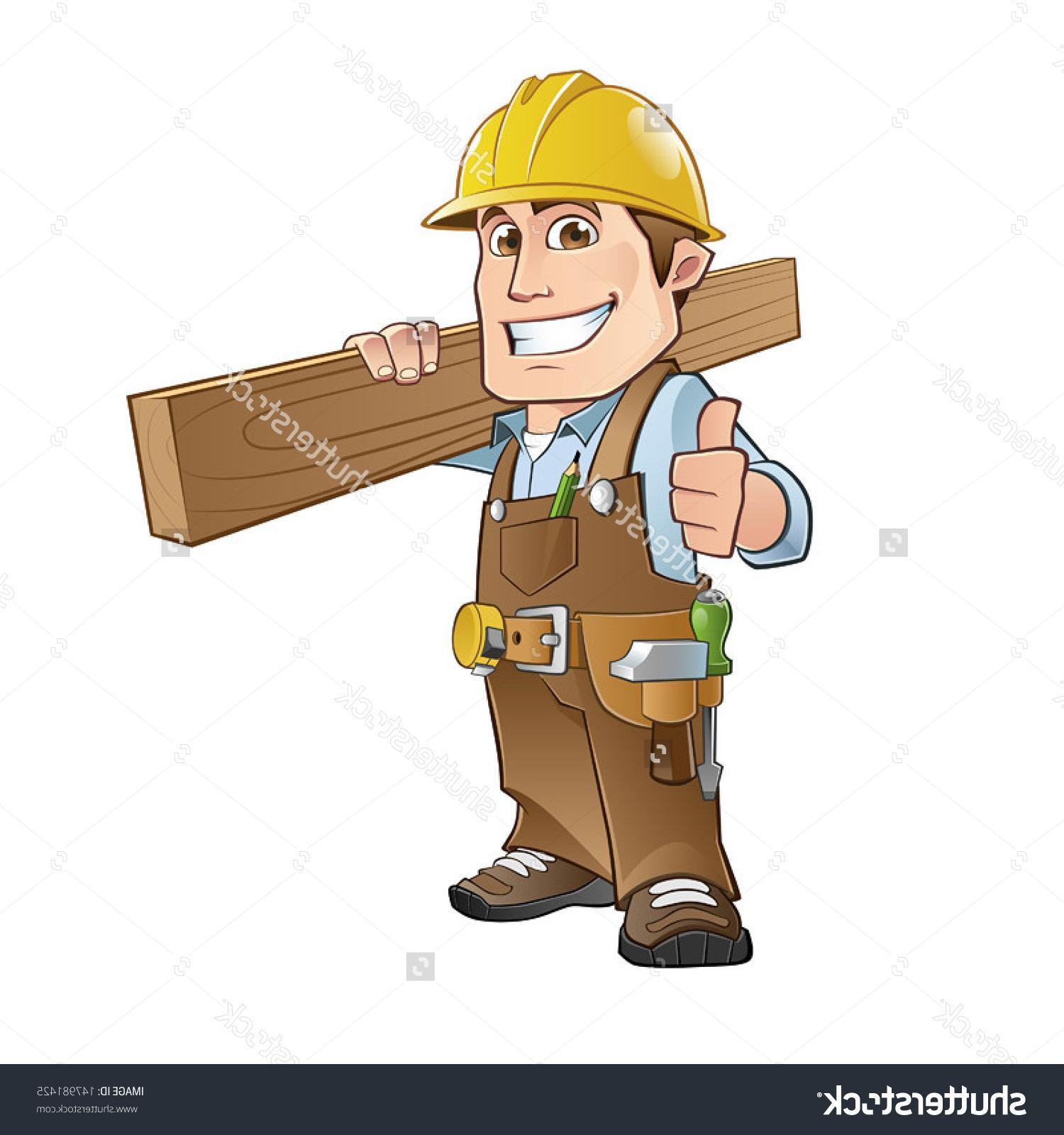 Top 10 Stock Vector Carpenter Photos.