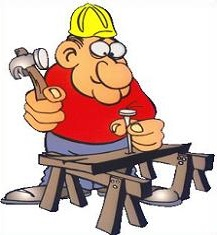 Free Carpenter Clipart.