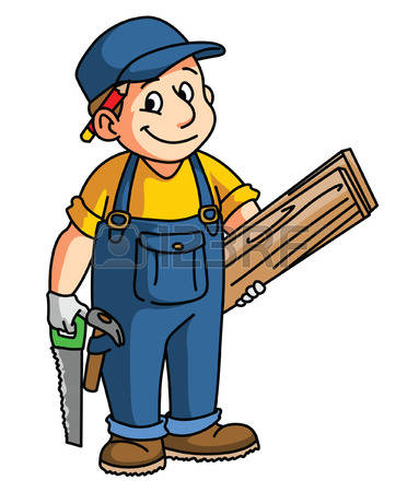 Carpentry clipart 5 » Clipart Station.