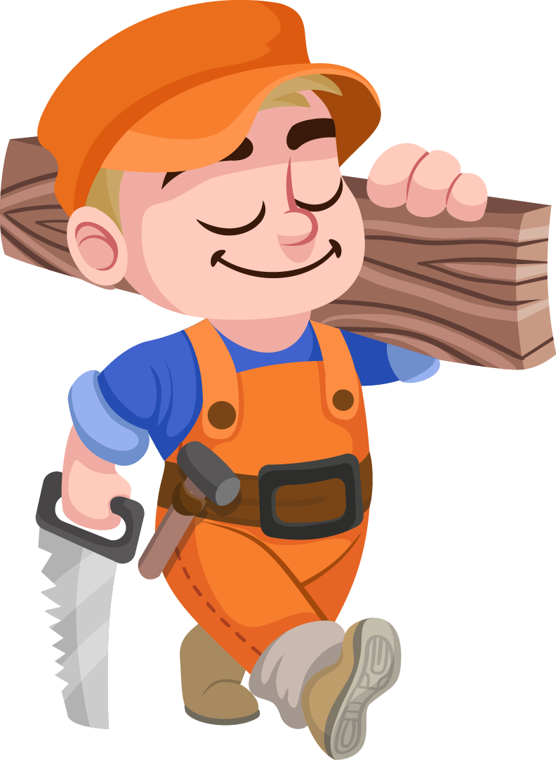 Download Free png Smile Carpentry Clipart The.