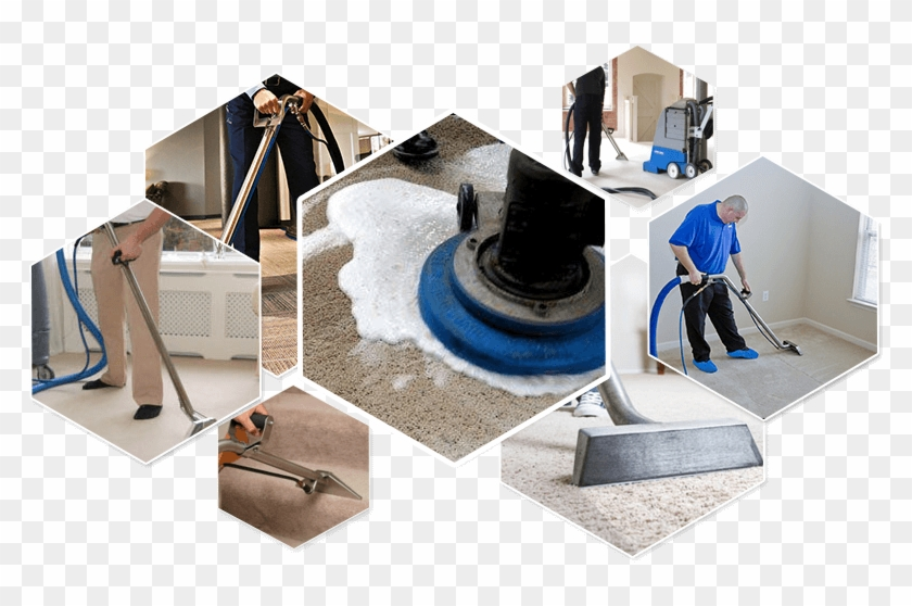 Starting Your Carpet Cleaning Business.