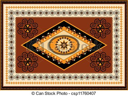 Rug Clipart and Stock Illustrations. 7,974 Rug vector EPS.