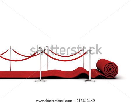 Carpet Roll Stock Images, Royalty.