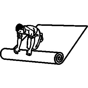 Carpet installation clipart 5 » Clipart Portal.