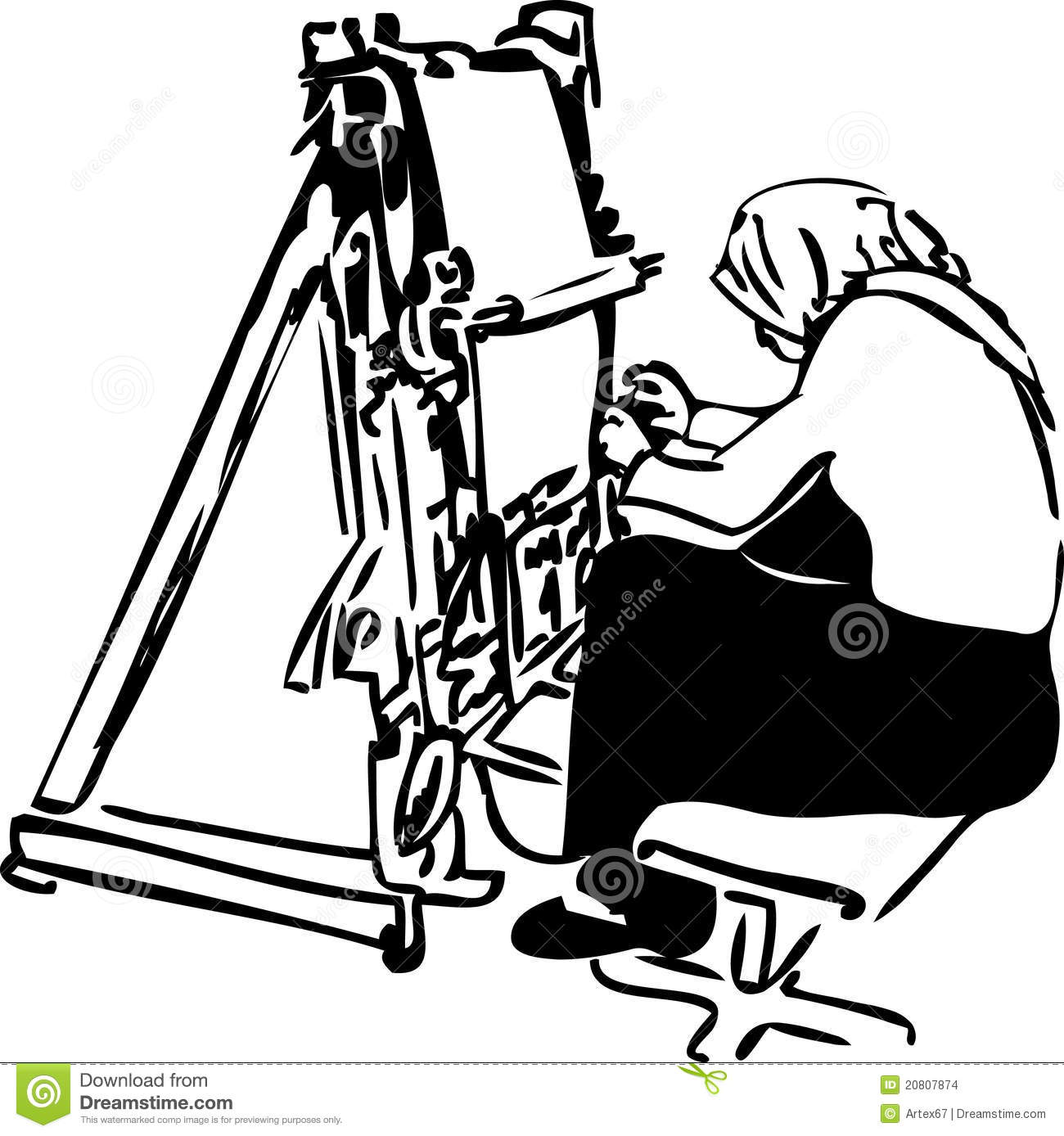 Weaver S Clipart 20 Free Cliparts Download Images On