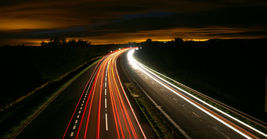 Innovación en carreteras.