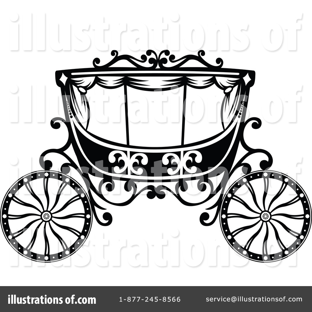 Carriage Clipart #1116363.