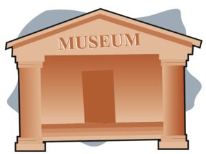 Carriage House Clipart.