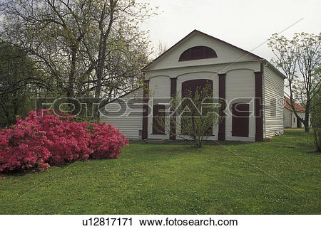 Stock Photography of barn, Natchez, MS, Mississippi, Carriage.