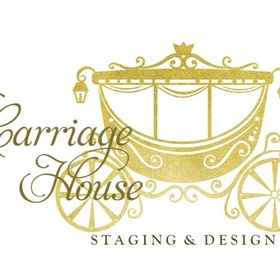 Carriage House Staging & Design.