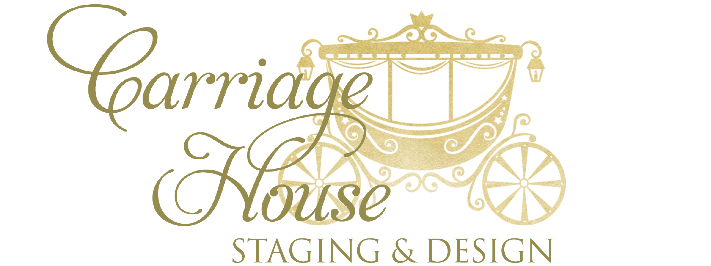 Carriage House Staging & Design LLC.