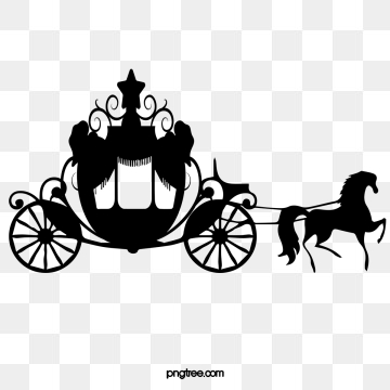 Carriage PNG Images.