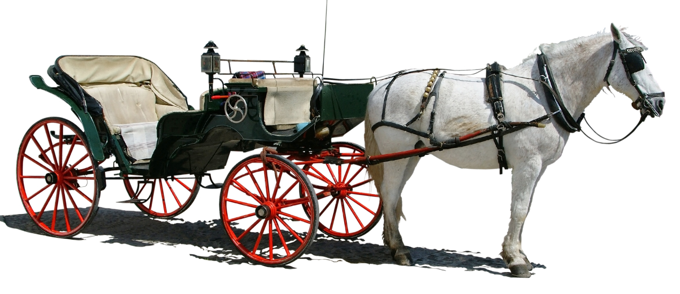 Horse Carriage PNG HD Transparent Horse Carriage HD.PNG Images.