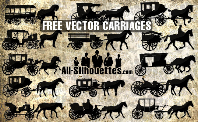 Vector carriage.