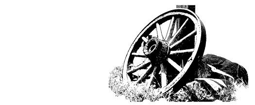 wagon wheel clip art free.
