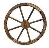 Pictures of Antique Wagon Wheels k17380048.