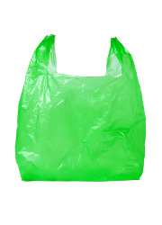 Carrier bag clipart #14