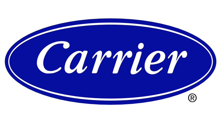 Carrier Vector Logo.