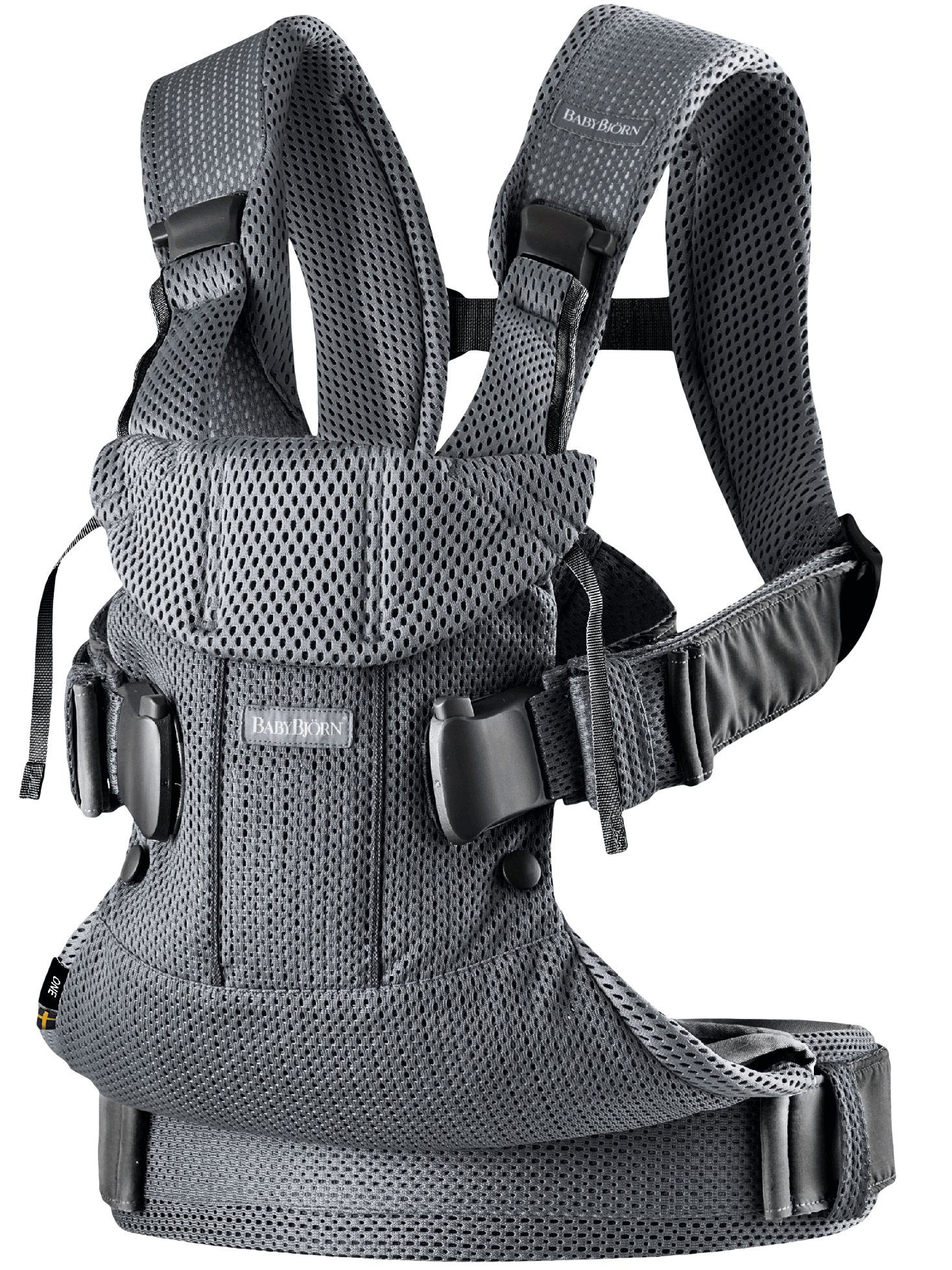 Baby Carrier One Air.