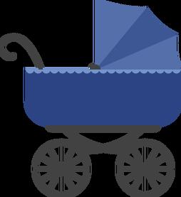 Como despachar um carrinho de bebé por Transportadora.