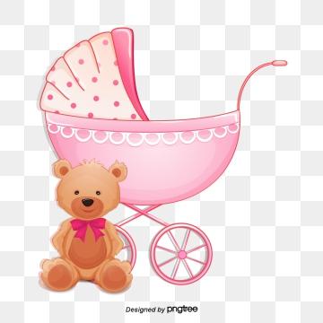 Carrinho De Bebê PNG Images.