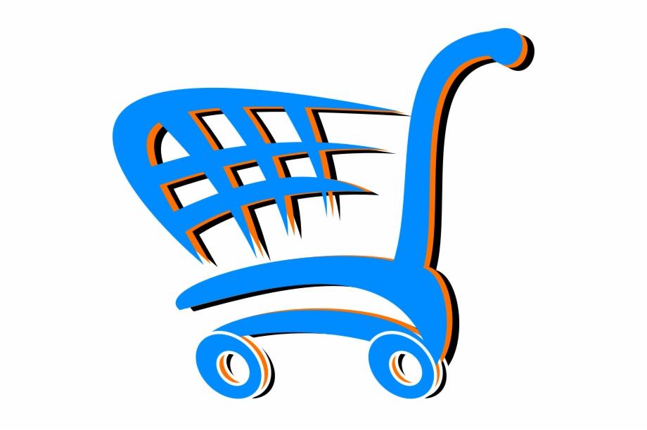 Carrinho De Compras Logo Png.
