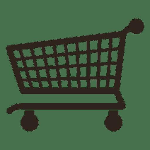 PNGs transparentes de carrinho de compras.