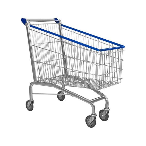 Carrinho para Supermercado.