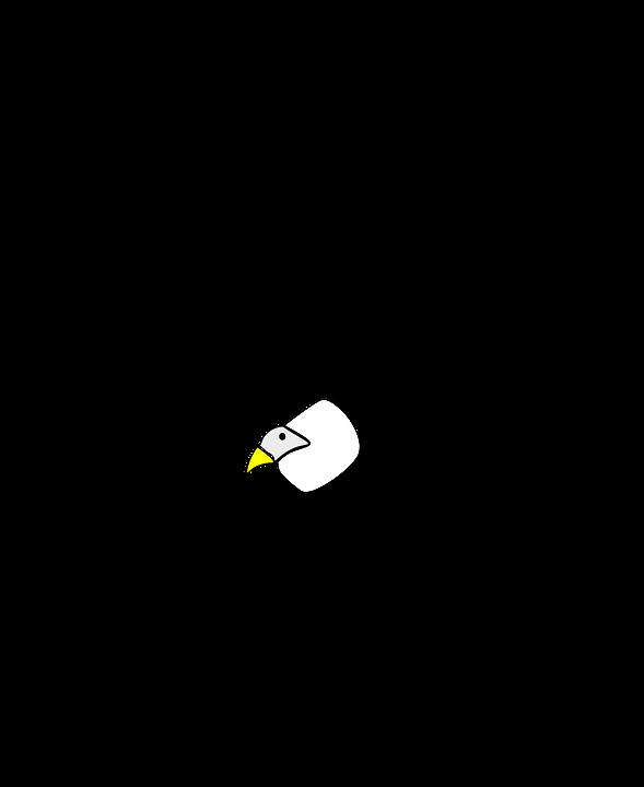 Free vector graphic: Vulture, Bird, Scavenger.