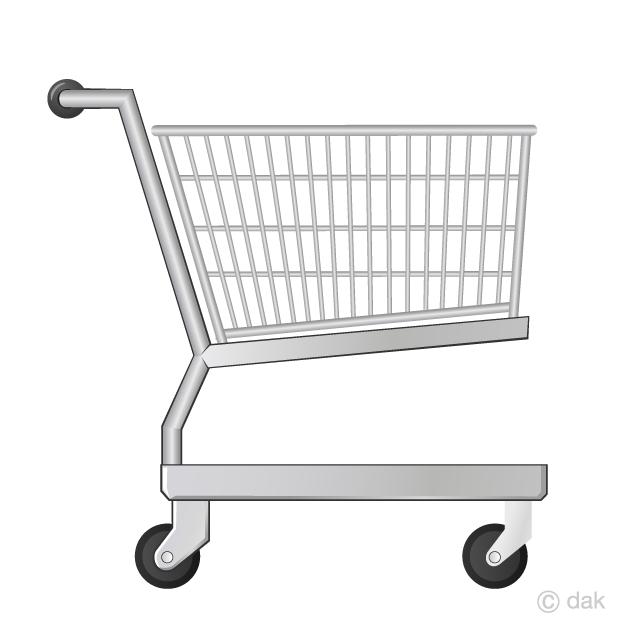Carrito de compras Gratis Dibujos Animados Imágene|Illustoon ES.