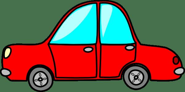 Carro clipart 1 » Clipart Portal.