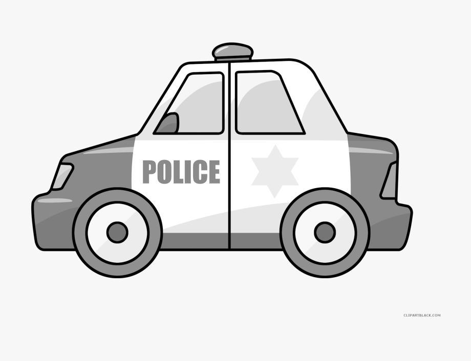 Police Car Kid.