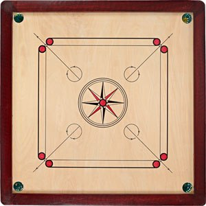 Carrom board clipart 3 » Clipart Station.