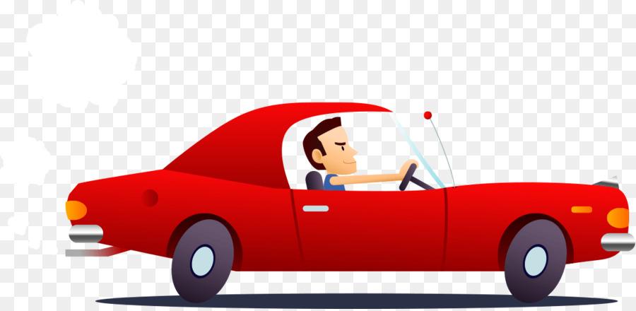 Download carros que contaminan animados clipart Car Clip art.