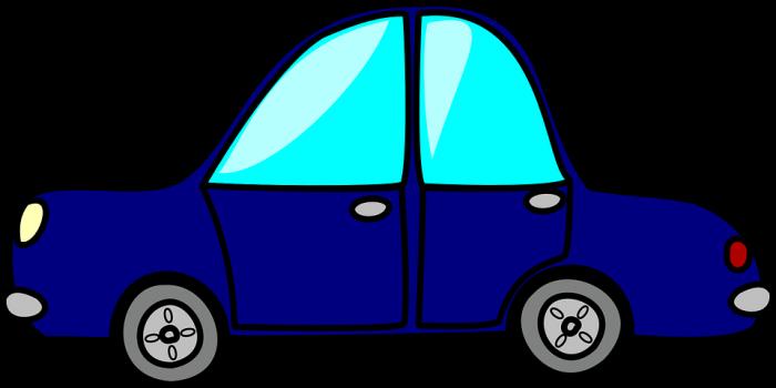 Carro Animado Png Vector, Clipart, PSD.