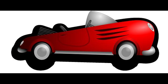 Carros animados png 2 » PNG Image.