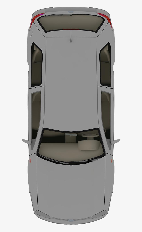 Carro 6.