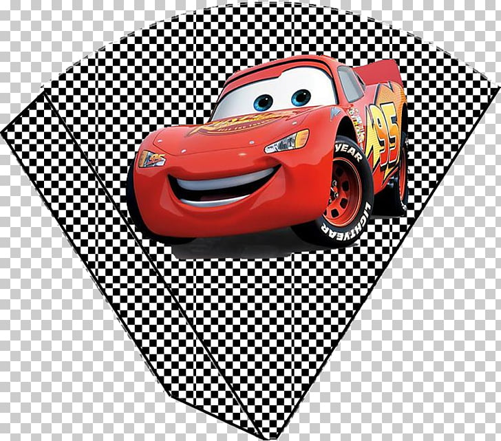 Lightning McQueen Mater Cars Jackson Storm Pixar, carros.