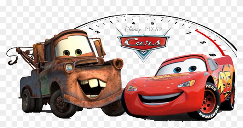 Cars Disney Png.